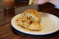 In Mac n Cheese Heaven