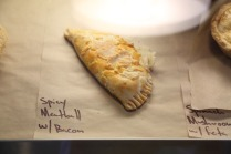 Savoy Pie