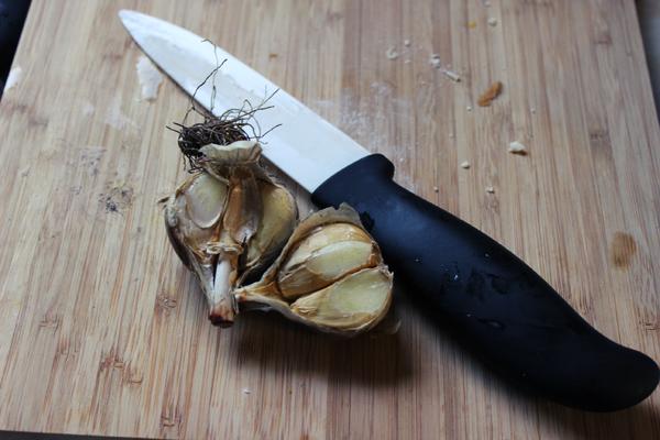 GarlicCut