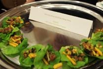 Lettuce food