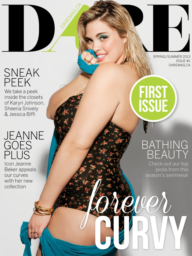 DARE_SpringSummer2013_Cover