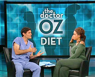 Doctor-Oz-Diet-show-Oprah-Show