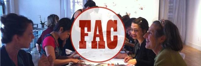 Feminist Art Conference Header (Photo courtesy of the Feminist Art Conference at factoronto.org)