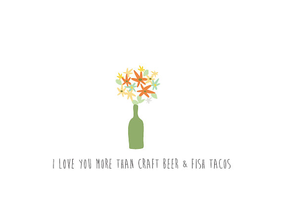 Love Love Me Do - Vday Card 002
